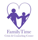FamilyTime Crisis and  Counseling Center Logo